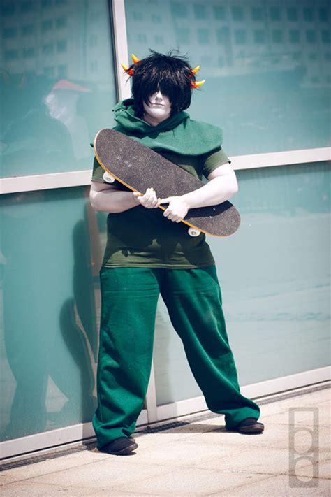 Cosplay Island | View Costume | ShadowChan - Mituna captor Heir Of Doom Cosplay