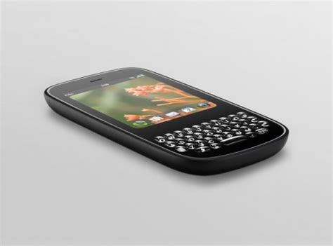 palm pixi  verizon  cell phone  webos touch