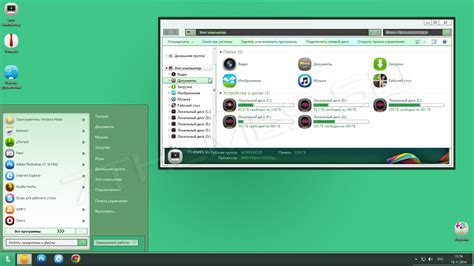 green themes for windows 8 1 green gaian theme windows 8 1 windows10 themes i cleodesktop
