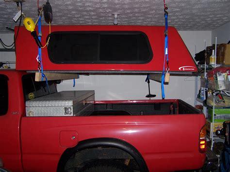 Garage Hoist System Garage Canopy Hoist Images