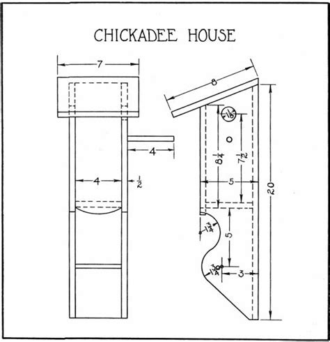 hummingbird house plans bird house plans for kids woodwork