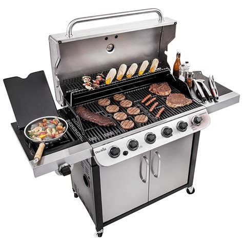 char broil performance 650 6 burner cabinet gas grill char broil performance 650 6 burner cabinet gas grill