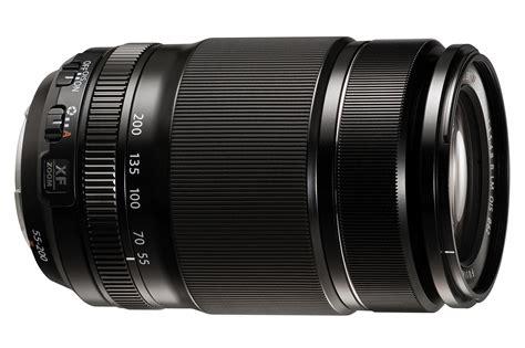 Fujifilm Lens Xf 55 200mm fuji s 55 200mm f 3 5 4 8 r lm ois the standard for