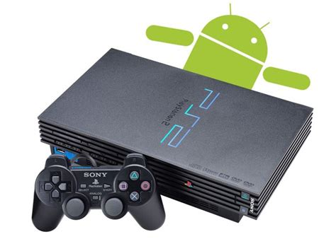 playstation 2 emulator for android unveiled in early beta - Android Playstation Emulator