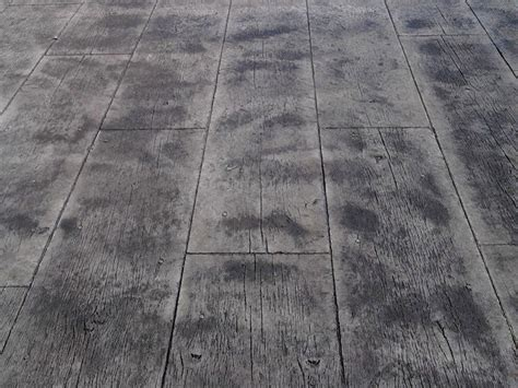 wood pattern sted concrete photo gallery cementrix concrete