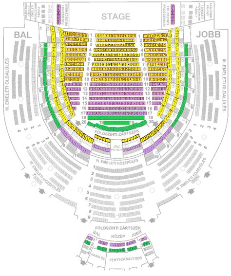 vienna opera house seating plan opera house seating plan numberedtype