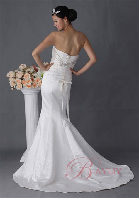 Cheap Wedding Dresses by Smart Ways For Choosing Cheap Wedding Dresses