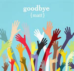 farewell banner template 1000 ideas about farewell on going