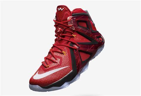 lebrons shoes 2015 nike lebron 12 elite sneaker bar detroit