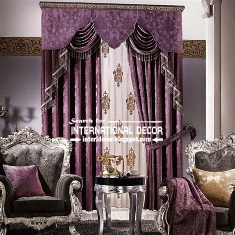Lilac Living Room Curtains Catalog Search And Luxury On