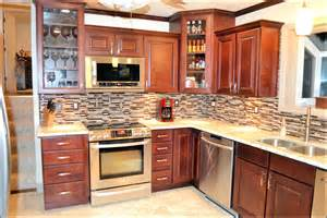 Kitchen Color Ideas With Cherry Cabinets by Kitchen Kitchen Color Ideas With Cherry Cabinets 109