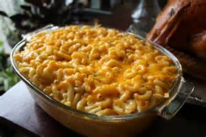 macaroni and cheese for thanksgiving tre donte s food of love a place for chefs farmers