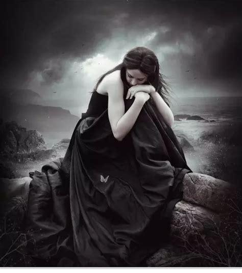 imagenes de luto en mi alma luto en el alma