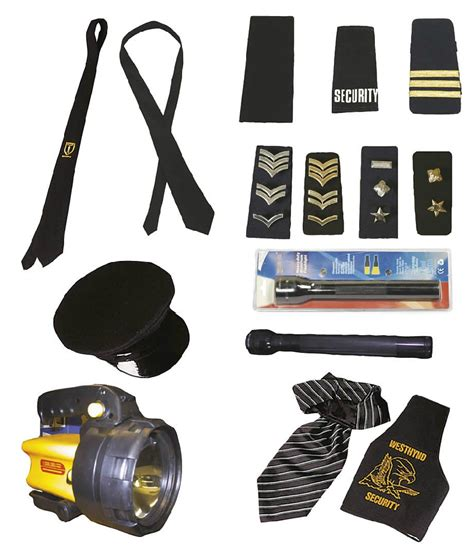 Uniform Accessories Security Accessories Security | security accessories 2 simply workwear overalls