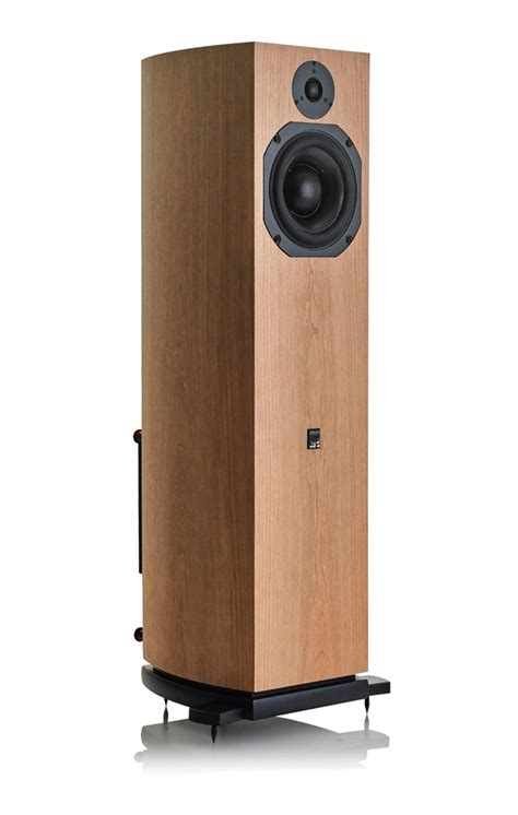 Speaker Tower atc launches scm19at active tower speaker system atc loudspeakers