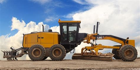 grader hire melbourne earthmoving equipment