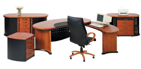 Bean Desk by Bean Desk Range Oxford Office Furniture