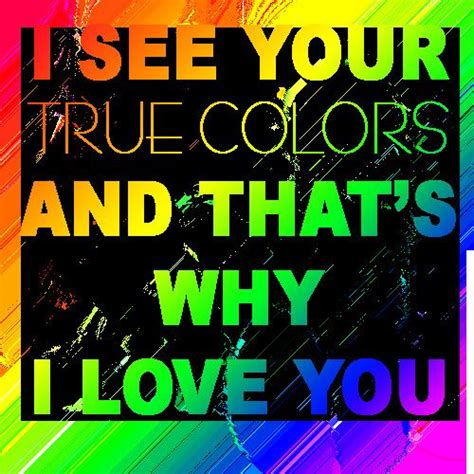 true colors cyndi lauper lyrics cyndi lauper true colors colorful things i like