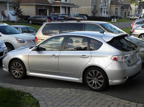 subaru hatchback 2009 2009 subaru impreza pictures cargurus