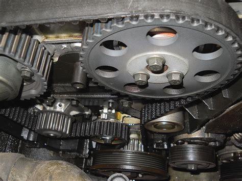 timing belt service  cvvt   simple anymore performance technician performance