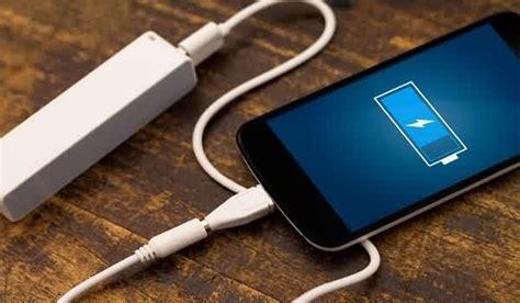 Baterai Yang Bisa Di Charger Baterai Smartphone Tak Bisa Di Charge Ini Solusinya