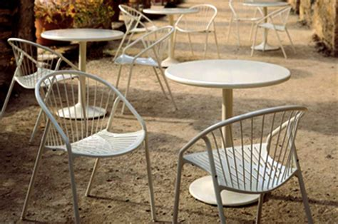 Landscape Forms Chairs Catena Chair