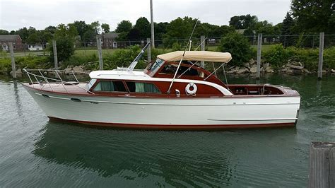 old cabin boats for sale classic antique wooden boats for sale pb656 port