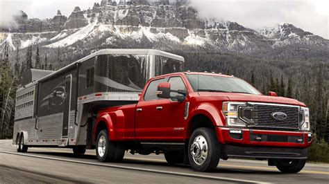 New 2020 Gmc Heavy Duty Trucks by 2020 Ford Duty Truck Preview Consumer Reports