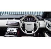 Land Rover Range Velar Review  Carwow