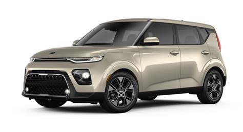 When Will 2020 Kia Soul Be Available by What Interior And Exterior Color Options Are Available On