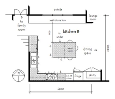 kitchen design measurements hotel kitchen measurements best home decoration world class