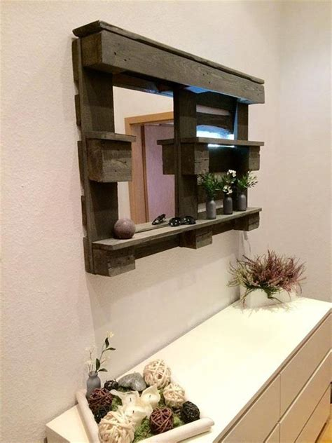 shelf storage ideas diy pallet bathroom shelf and storage ideas ideas with