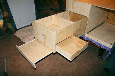 Drawer Systems For 4wd by Drawer System Show Us Your Drawers That Is Your 4wd S