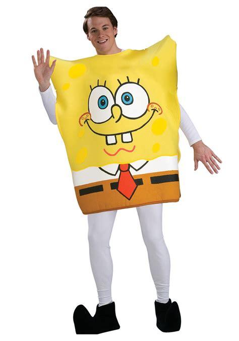 Spongebob Wardrobe by Spongebob Squarepants Costume