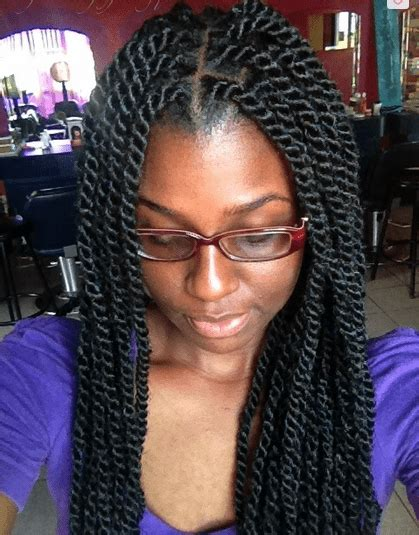 med style twist bried marley braids twists hairstyles latest trends in