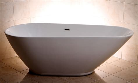 types of bathtubs a guide to the different types of freestanding tubs