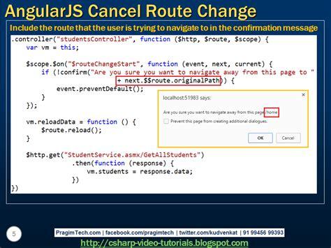 bootstrap tutorial yt sql server net and c video tutorial angularjs cancel