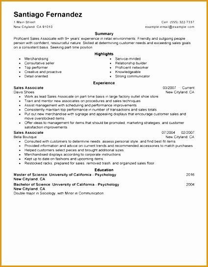 8 media production resume sle free sles exles