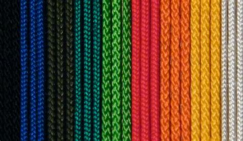 Braid Cord - tangente braided cords and ropes