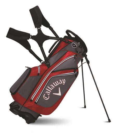 callaway golf chev stand golf discount golf stand bags and carry bags by taylormade