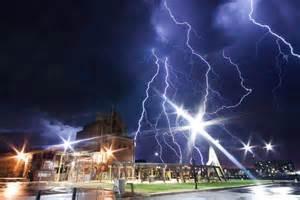 lightning port adelaide abc news australian