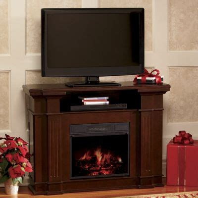 tv stand storage electric fireplace from montgomery ward