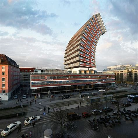 awesome architecture impossible yet awesome architecture by victor enrich