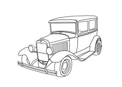 cartoon car coloring pages cartoon coloring pages