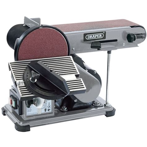 bench disc sander bench belt and disc sander 230v