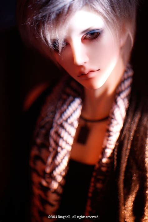 jointed doll lucifer lucifer basic 72cm ring doll bjd dolls accessories