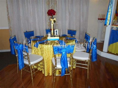 quinceanera themes beauty and the beast beauty and the beast quincea 241 era party ideas photo 2 of