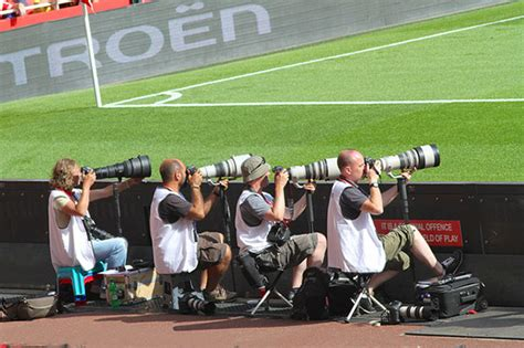 best monopod for sports photography sports photography how most pros work