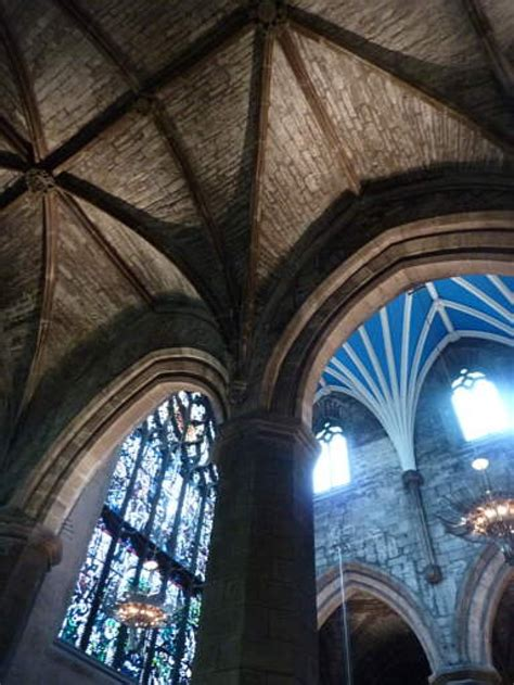 cathedral ceilings pictures st giles cathedral ceilings pinterest