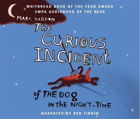 curious incident of the in the nighttime pdf children s books reviews the curious incident of the in the time bfk